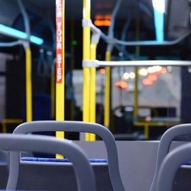 met de bus naar giethoorn