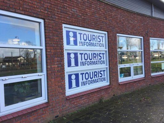 tourist information center giethoorn